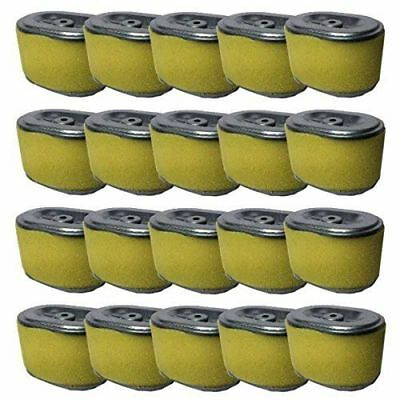 12 Pack Honda Air Filter Cleaner Element 5.5HP & 6.5HP Honda GX160 & GX200