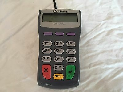 Verifone PINpad 1000SE Payment Terminal with cord (Gray) p/n P003-180-02-R-2