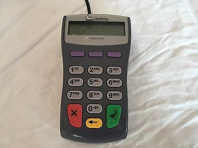 Verifone PINpad 1000SE Payment Terminal with cord p/n P003-180-02-R-2