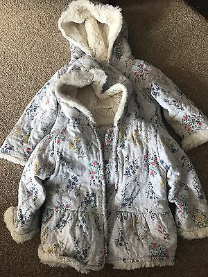 Twin Girls Coats Next 12-18 Months
