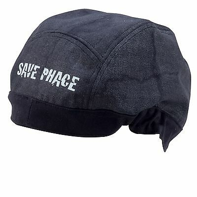New Save Phace PPE Welding Beanie Cap Apparel Gear - Bones