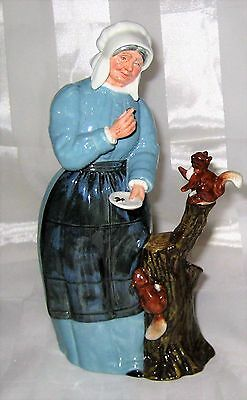 Royal Doulton - Good Friends HN 2783 Figurine