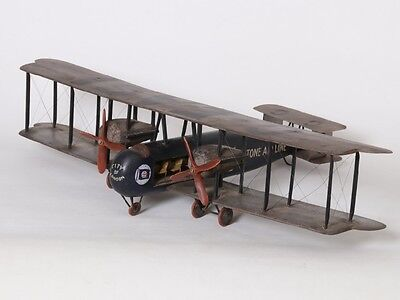 "Vickers Vimy Commercial G-Easi ""City Of London""- Instone Air Line Desk Agency"