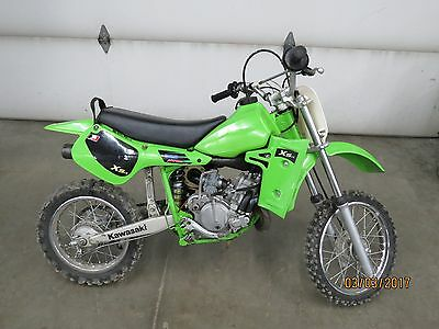 2002 Kawasaki Other  kawasaki kx60,kawasaki dirt bike,kx60 dirt bike, moto cross bike,kawasaki