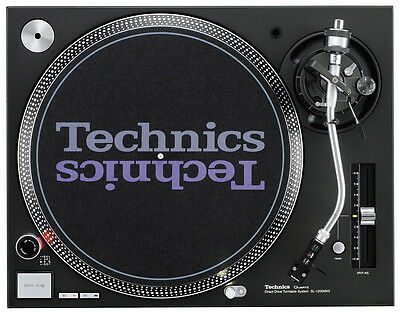 Technics SL1210 MK3 + Heaps of Extras