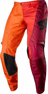 2018 Shift MX Mens Whit3 Label Tarmac Pants Orange