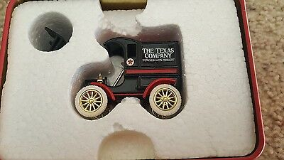 1905 Ford Delivery Car   Texaco Collector's Club