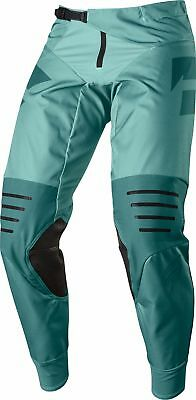 2018 Shift MX Mens 3lack Label Mainline Pant Teal