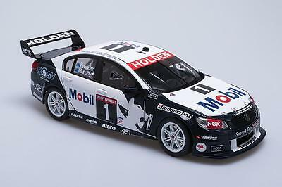 Biante Model Car 1:18 Scale Craig Lowndes Greg Murphy VF Commodore 1996 Bathurst