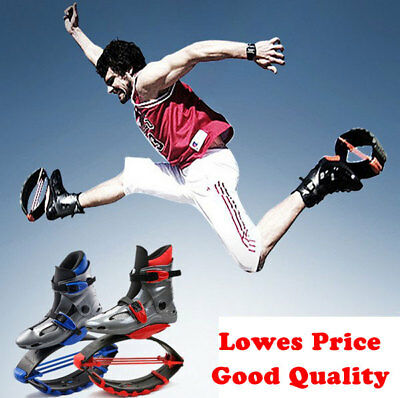 2017 New Style Cheap Kangoo Jumps Fitness Bounce Sports Jumping Boots Shoes