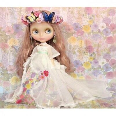 Neo Blythe Garden of Joy CWC Exclusive 16th Anniversary Doll Free Shipping