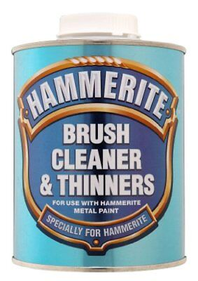 Hammerite Thinner & Brush Cleaner 250ml