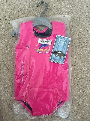 Konfidence Baby Swimming Wetsuit