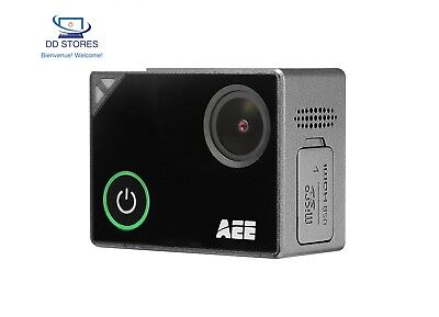 Pnj Cam - Aee Magicam Lyfe Titan 4K 30 Ips 1080P 100 16Mp Wifi Bluetooth