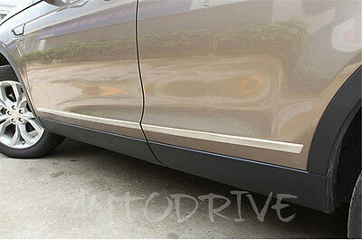 Door Sill Fit for Land Rover Discovery Sport 2015-2017 Moulding Trim