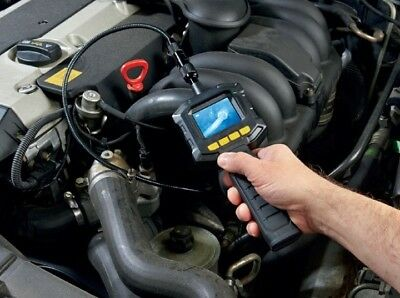 Powerfix Profi Inspection Camera great for hard to reach areas