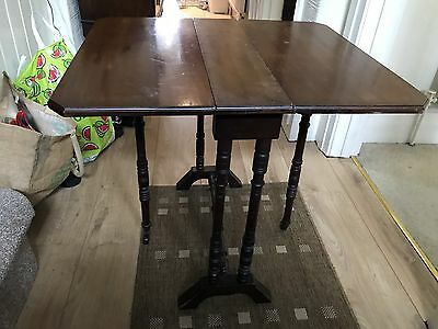 Sutherland Victorian Table