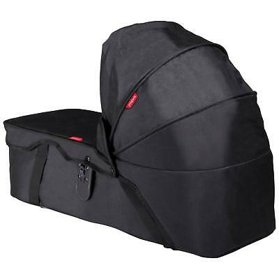 NEW 1/2 PRICE!! Phil & Teds Snug Carrycot to fit Dot, Navigator, Classic & Explo