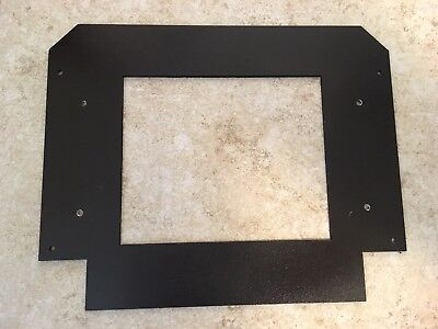 ILFORD MULTIGRADE 500 Beseler 4x5 AdapterPlate Fits 45MX Series Enlarger
