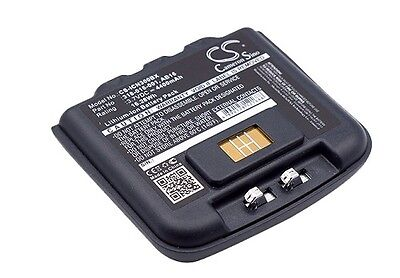 Replacement Battery for Intermec CN3 Barcode Scanner - 18 Month Warranty