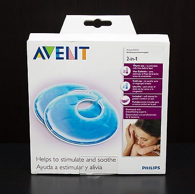 Philips Avent Breastcare Thermopad 2 in 1
