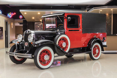 1930 Chevrolet Other Pickups  Chevrolet Huckster Truck! GM Stovebolt 194ci I6, 3-Speed Manual, All Steel Body!
