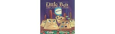Hal Leonard The Little Bell That Could Not Ring - Showtrax CD