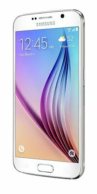 Samsung Galaxy S6 G920V Unlocked Verizon 32GB - White- New
