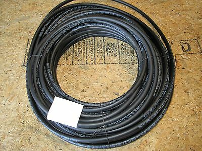 "Parker Firescreen Hybrid Hydraulic Hose Hfs04 1/4"" One Wire Braid Hose 100 Feet"