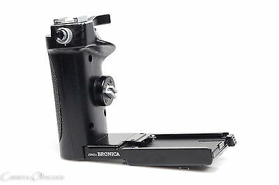 Zenza Bronica Speed Grip E for ETR ETRC ETRS ETRSi