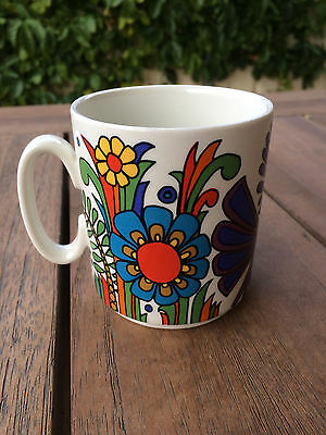 Acapulco - Villeroy & Boch: Coffee Cup / Mug and Saucer