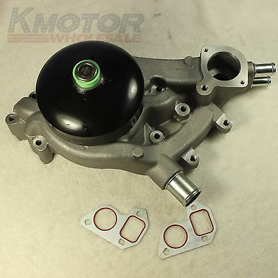 New Water Pump AW6009 For GMC Chevrolet Hummer Saab Buick 6.0L 4.8L 5.3L 07-09