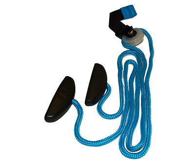 Trimbio Frozen Shoulder Rope Pulley Surgery Rehabilitation Physiotherapy
