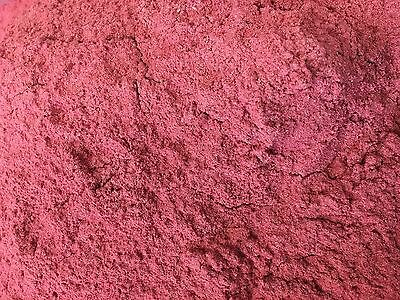 20g DUSTY PINK MICA - Soap Candle Polymer Clay Making Colour Mineral Powder