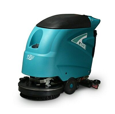 "TVX T45 scrubber dryer 19"" inch 45 litre, 18 months warrenty  1899.99 + vat"