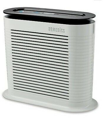 HoMedics HEPA Professional Air Purifier (perfect for spring)