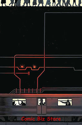 Punisher #15 (2017) 1St Printing Bagged & Boarded Marvel