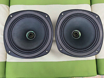 "Pair legendary best ever TANNOY 8"" speakers, type 2062, akin Sandringham"