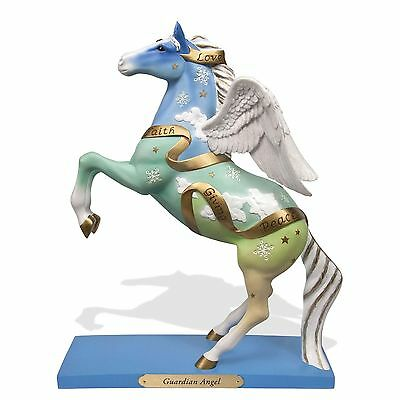 """Trail of Painted Ponies """"Guardian Angel""""  1E/ 471"""