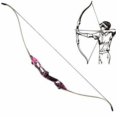 30 35 40 45 50IBS Adult Archery Recurve Bow American Hunting Bows Arrow Sporting