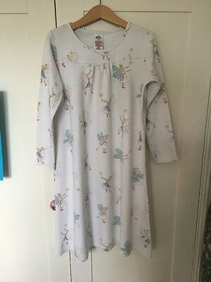 Mini boden beautiful girls nightie nightdress fairy print for Mini boden schweiz