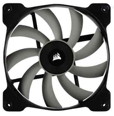 2 x Corsair SP140L PWM 2000rpm 140mm fans from H115i, for H110i, NZXT Kraken x61