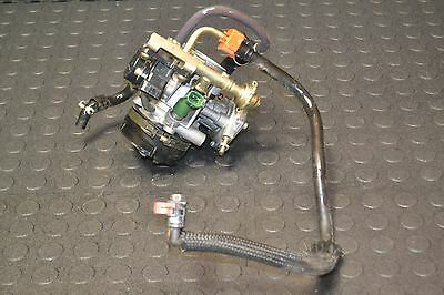 Yamaha Raptor 700 Throttle body with TPS injector fuel carb 2006-2015 700R