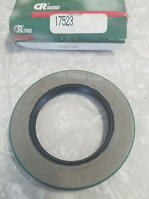 CR Chicago Rawhide 17523 Oil Seal