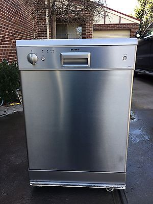 Blanco BFD4X Dishwasher Stainless
