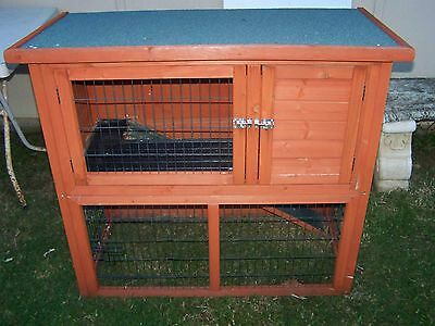Rabbit/quail/guinea Pig Or Baby Chicken House/cage.