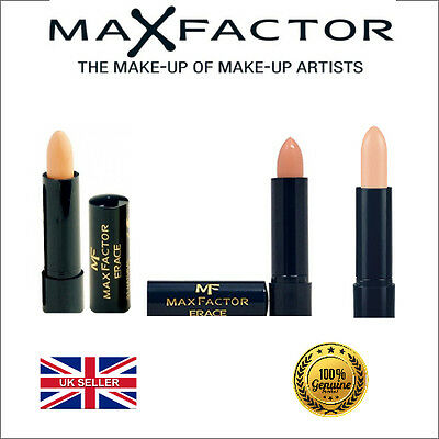 Max Factor Erace Cover-Up Stick  Natural 01