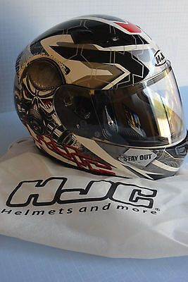 Casque (Moto/scooter) HJC  taille S