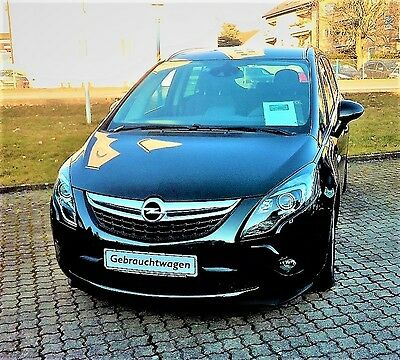 opel zafira 2 2direct benzin 7 sitzer eur. Black Bedroom Furniture Sets. Home Design Ideas