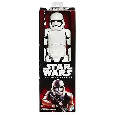 Star Wars The Force Awakens First Order Stormtrooper 12 inch
